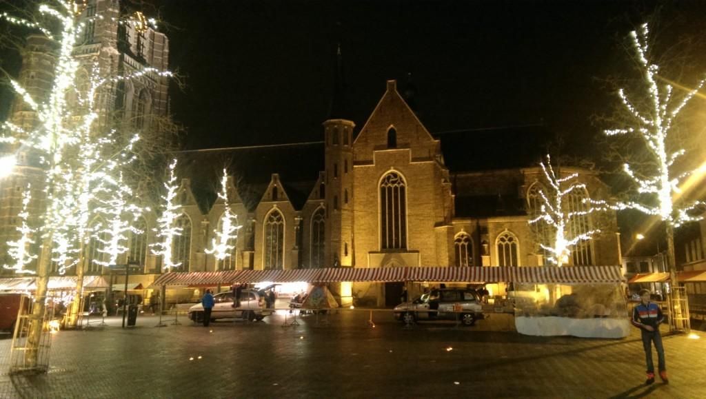 Oosterhout Markt