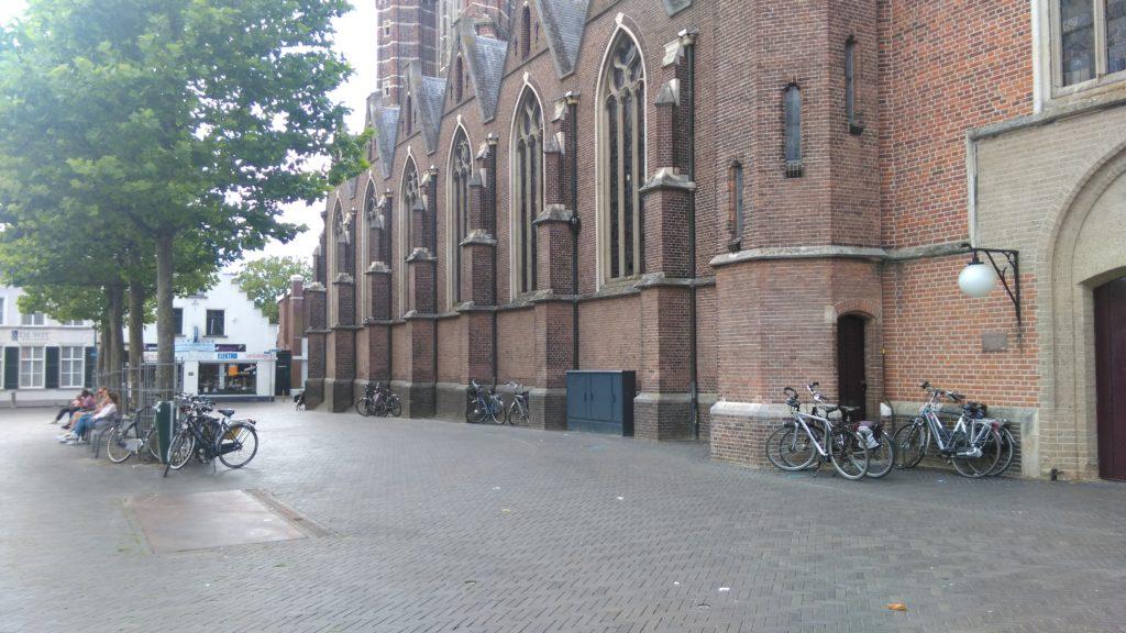 Markt Oosterhout